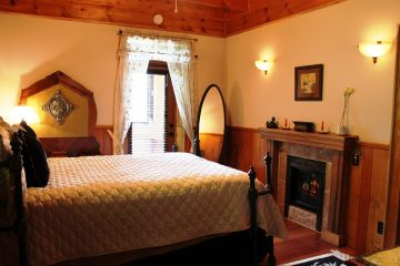 Lorraine Room