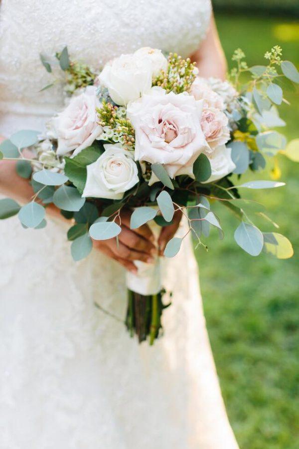 Flowers Elizabeth Large Photography