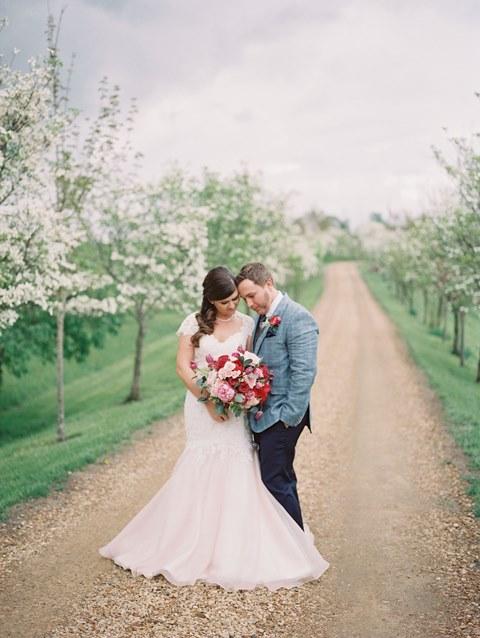 Spring lane Storybrook Farm Leslie Lockhart Photography
