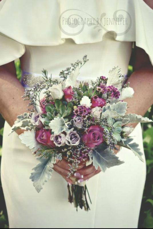 bouquet Storybrook Farm