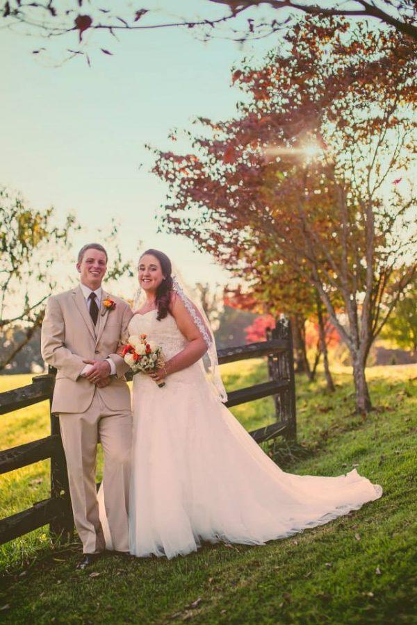 Rachael and Zach Holmes Storybrook Farm